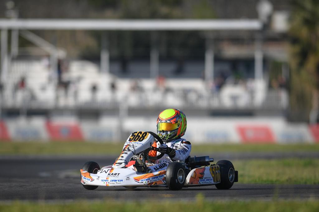 Calendario Supermaster.Team Driver Media Gallery 2018 Team Driver Racing Kart